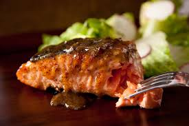 grilled salmon recipe chowhound