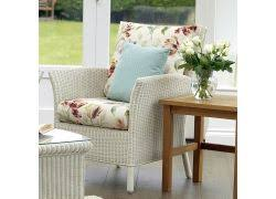 Laura Ashley Armchair Wilton By Laura Ashley Holloways