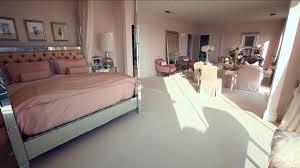 Lisa Vanderpump Interior Design Villa Rosa Master Bedroom Bed Lisa Vanderpump Home Lvdp