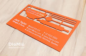 Interior Design Business Cards by Downtown Restaurant Interior Design Business Card Diomioprint
