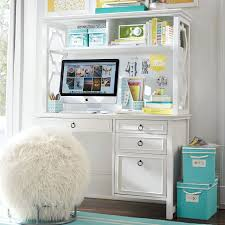 Desk Hutch Ideas Elsie Desk Hutch Pbteen
