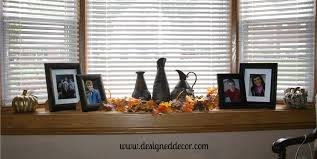 Valances For Bay Windows Inspiration Kitchen Kitchen Window Sill Decorating Ideas Enchanting