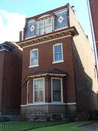 Home Decorators St Louis Benton Park Mansard Roofs U2013 St Louis Patina