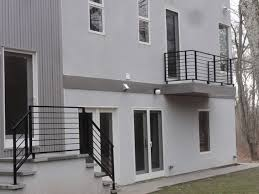 Handrail For Two Steps Stairs Amusing Outdoor Railings Outdoor Railings Handrails For