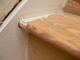 Putting Laminate Flooring On Stairs Designs Laminated Bullnose Stairs House Design The Best