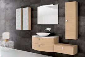 amazing contemporary modern bathroom vanity for completing your
