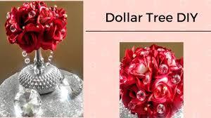 diy dollar tree luxurious centerpiece youtube