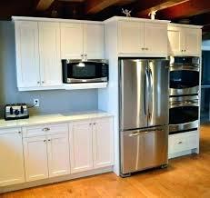 microwave in cabinet shelf marvelous microwave cabinet shelf cabinet for microwave kitchen