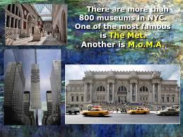 new york city powerpoint esl english by marshall youtube