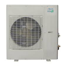 pioneer ductless mini split inverter heat pump system 9 000 btu h