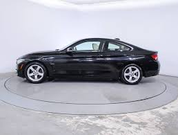 nissan altima coupe for sale florida used 2014 bmw 4 series 428i coupe for sale in miami fl 80258
