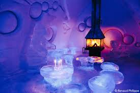 Hotel De Glace Canada by 10 Coolest Ice Bars To Combat The Heatwave In Summer Ivisits