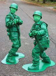 Toy Soldier Halloween Costume Womens 25 Kids Army Costume Ideas Army Halloween