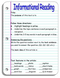 reading worksheets sixth grade comprehension lesson plans 6th mang