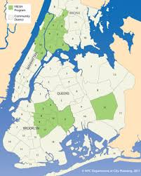nyc tax maps zoning districts tools fresh food stores