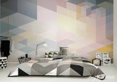 Bedroom Wall Murals by Bedroom Wall Mural Home Design Ideas And Inspiration