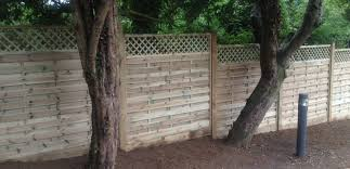 norlap fencing hertford are a long established fencing specialist