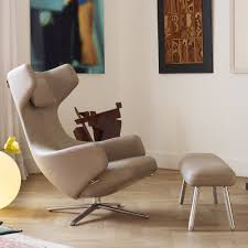 The C1 Armchair By Vitra In The Home Design Shop by Vitra Furniture Home Decor Yliving