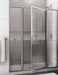 Shower Door Panel Framed Shower Door Installation Byroman Bensalem Pa