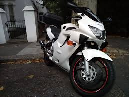 honda cbr 600 honda cbr 600 fx excellent condition will go to japan and back