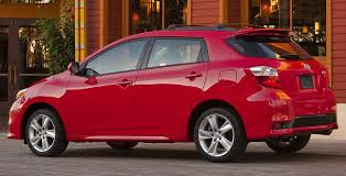 Toyota Matrix Specs Top Five Small And Inexpensive Cars That Can Tow And Haul Rideapart