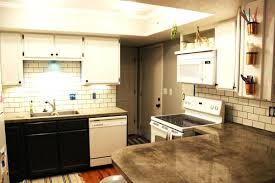white tile kitchen backsplash off white subway tile backsplash kitchen magnificent subway tile
