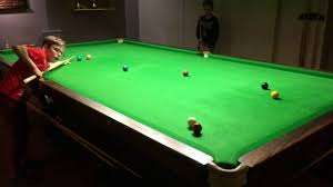 Snooker Cushions Amazing 2 Cushion Escape Youtube