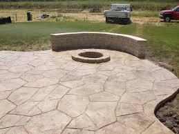 decorative concrete ideas cool home design photo and decorative