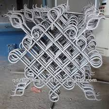 Wrought Iron Fence Panel decorative Flower Panel Design Buy