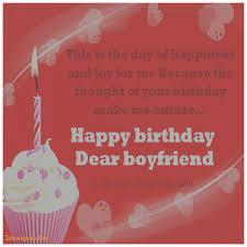 birthday cards new boyfriend birthday card message 30th birthday