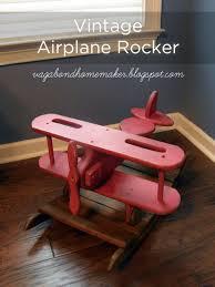 best 25 vintage airplane nursery ideas on pinterest vintage