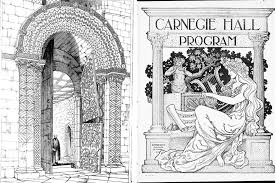 download free coloring books from the met new york public library