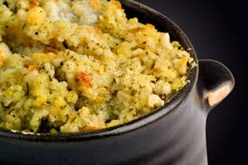 thanksgiving recipe corn bread tgin