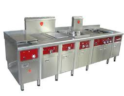 steel kitchen modular commercial with handles pro 900 charvet