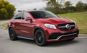 jeep mercedes red 2016 mercedes amg gle63 s coupe u2013 review u2013 car and driver