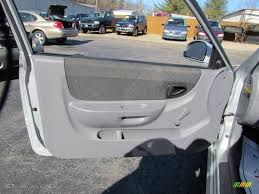 hyundai accent door panel 2005 hyundai accent gt coupe gray door panel photo 79661480
