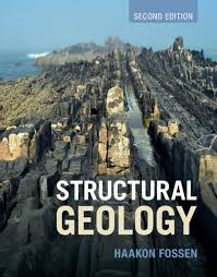 structural geology ebook by haakon fossen 9781316471968