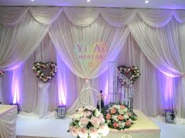 wedding backdrop aliexpress aliexpress wedding decoration background shaman curtain wedding