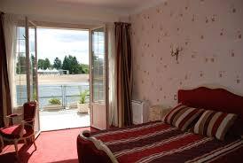 chambres d hotes montrichard le bellevue hôtel voie verte de la vallée du cher
