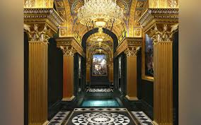 look inside the world u0027s most expensive hotel travel leisure