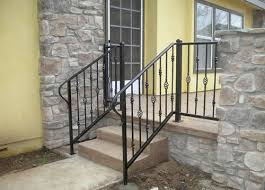 Iron Banister Rails Hand Rails U0026 Guard Rails Decorative Wrought Iron San Diego Ca