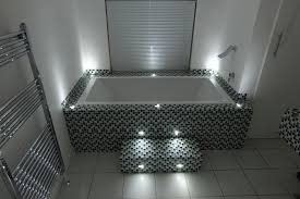 Lighting A Bathroom Bathroom Marker Led Lighting Electricsandlighting Co Uk