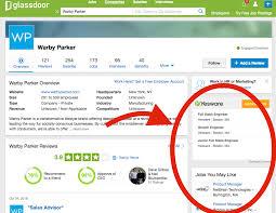 glass doors jobs glassdoor pricing how it really works nextwave hire blog