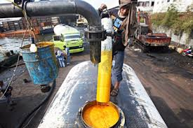 Minyak Cpo konsumsi cpo indonesia meningkat tahun 2015 nasionalisme co
