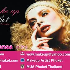 makeup artists that come to your house makeup artist phuket home