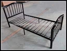 Single Bed Iron Frame Sale Metal Single Bed Frame Single Bed Designs Iron