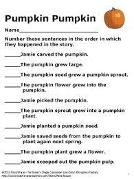 free pumpkin pumpkin sequence activity by rosa mauer tpt