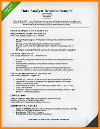 chronological resume sample data analyst pg2 big data analytics
