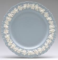 wedgwood china blue and white 59pc enoch wedgwood royal homes of