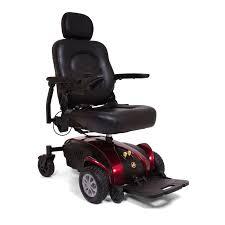 Scooter Chair Golden Technologies Alante Sport Golden Technologies Full Size